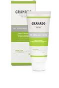 Linha Barbearia Granado - Gel Esfoliante Facial 80 Ml -