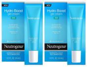 Neutrogena Hydro Boost Gel-Cream fyutW, 2Units