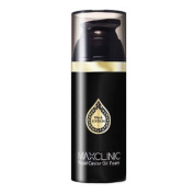 Maxclinic Royal Caviar Oil Foam Black Edition 110ml All-In-One Multiple Washes