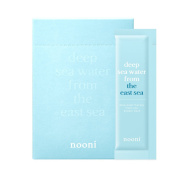 NOONI Deep Water Therapy Multi-Use Powder Wash #oilyskin