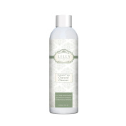 Green Tea Charcoal Cleanser with Organic Aloe, Orange Peel & Coconut Oil - Made in the USA