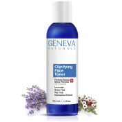 Geneva Naturals Anti-Ageing Clarifying Face Toner
