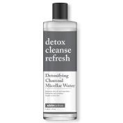 Skin Solve Detoxifying Charcoal Micellar Water