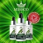 MISSCO Organic Tamanu Oil