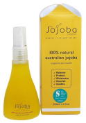 The Jojoba Company - 100% Natural Australian Jojoba - 80ml