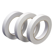1.9cm Double-Sided Permanent Tape - 3 Pack