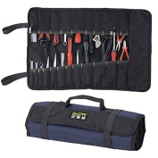 Fasite 600D Mandrel Toolkit Oxford Waterproof Electrician Tool Bag