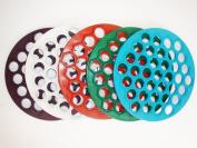 PetriStor RUSSIAN PELMENI MAKER DUMPLINGS RAVIOLI PLASTIC mould