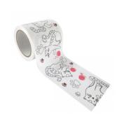 Customizable Masking tape - Cats 4.6 cm x 5 m