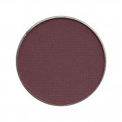 Zuzu Luxe Natural Eye Shadow Pro Palette Refill Pan Vintage Rose