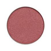 Zuzu Luxe Natural Eye Shadow Pro Palette Refill Pan Jelly Pink Metallic