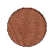 Zuzu Luxe Eye Shadow Pro Palette Refill Pan Muse Rust Brown