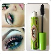 Nirvana Organic Mascara Te Verde con hueso de Mamey