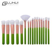 Makeup Brush,NOMENI 16PCS Brushes Foundation Eyebrow Eyeliner Blush Cosmetic Concealer
