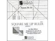 Elisa's Backporch Design Backporch Square Me Up Ruler