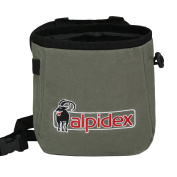 Chalkbag HIMALAYA including Waist Belt by Alpidex