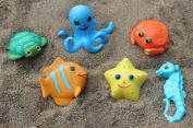 Pool Dive - Sea Creatures - Sandbox toy - Summer toy