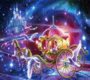 PADEK 5D DIY Diamond Painting Rhinestone Pictures Of Crystals Embroidery Kits Arts, Crafts & Sewing Cross Stitch Beauty and Other