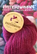 Paternayan Needlepoint 3-ply Wool Yarn-Colour-901-American Beauty-HANK