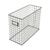 Tim Holtz Idea-ology Wired File Basket