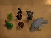 Lego Elves Friends Animal Lot