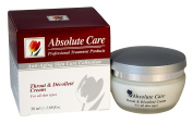 Absolute Care THROAT & DÉCOLLETÉ CREAM For all skin types 50ml/1.69fl.oz