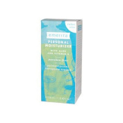 Emerita Feminine Personal Moisturiser - 120ml , Emerita , Feminine Care, Bathroom