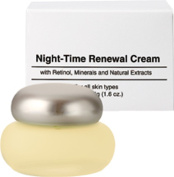 VitaShoppe Night Time Renewal Cream - rich blend of retinol, minerals and natural plant extracts