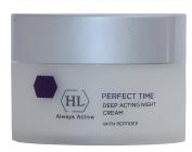 holy land Perfect Time Deep Acting Night Cream 250Ml 8.5Fl.Oz
