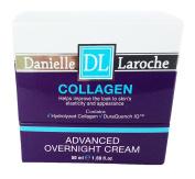 Danielle Laroche Collagen Advanced Overnight Cream 50ml