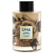 UMA Ultimate Brightening Rose Powder Cleanser 120ml