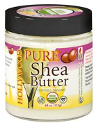 Hollywood Beauty Pure Shea Butter 120ml