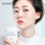 NOONI Advanced Repair Therapy Radiance Peel Pads 70pcs acne control, blackhead removal, skin exfoliation