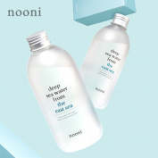 Nooni Deep Water Therapy Dual Moisturising Toner / 7skin layering toner 7스킨법 7스킨토너