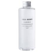 MUJI Sensitive Skin Moisturising Toning Water/Toner, Light - 200ml