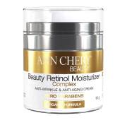 Ann Chery Beauty Retinol Face Moisturiser Anti-wrinkle and Anti-ageing cream, 50ml / 50grams