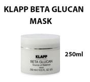 KLAPP BETA GLUCAN Source of Balance MASK 250ml / 8.5 FL. OZ.