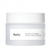 Huxley Secret of Sahara Cream Fresh and More 50ml