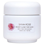 Shiva Rose Honey & Nectar Mask 100ml