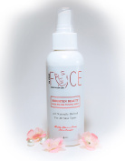 Brighten Beauty Rosewater Toning Mist - With 100% pure ingredients, it nourishes and hydrates skin for improved health and radiance. A brightening toner with a cool, refreshing feel.
