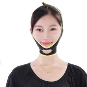 AABABUY Face Slimming Cheek Mask Lift V Face Line Belt Strap Face Slim Mask 2 Size For Your Choice