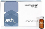 AnubisMed Skin Hyaluronic Treatment