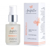 Revitacells Apple Stem Cells Anti-Wrinkle Face and Neck Serum. Cell repair complex that slows down skin´s ageing process and reduces wrinkles. Skincare to redefine against visible signs of ageing