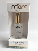 Face Serum Lifting & Firming- This Serum is enriched with Dead Sea Minerals and powerful Antioxidants by More Beauty 30 ml