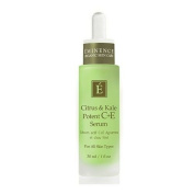 17Seventeen Skin Care Eminence Citrus & Kale Potent C+E Serum 30ml Anti ageing Best Skicare