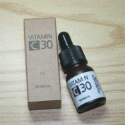 SIDMOOL Vitamin C 30 Ampoule 13g 1pcs for Whitening