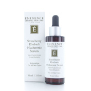 17Seventeen Skin Care Eminence Strawberry Rhubarb Hyaluronic Serum 1oz/30ml Anti ageing Best Skicare