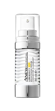 Avon Anew Luminosity Pro Brightening Serum 30 ml - SEALED