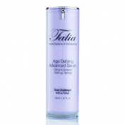 Talia Skin Care Age Defying Advanced Serum - Fresh Blossom, All Skin Types