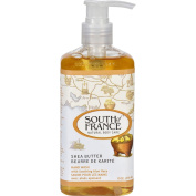 South of France Hand Wash - Shea Butter - 240ml